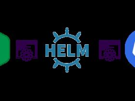 Helm部署Ingress使用DaemonSet+Taint/Tolerations+NodeSelector